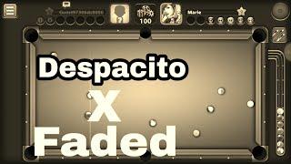 Despacito X Faded Remix