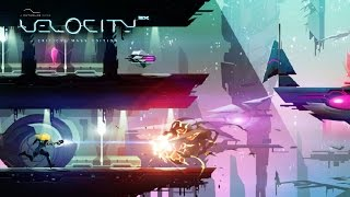 Velocity 2X: Critical Mass Edition - Announcement Trailer