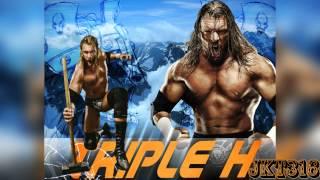 Triple H Theme -