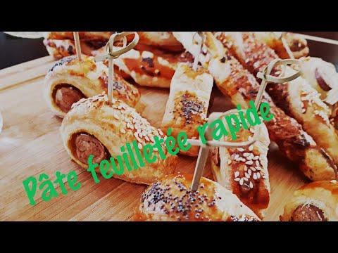 feuilletage-rapide,-écossais,-pailles-au-fromage-et-saucisses-cachées,-ramadan-2019,مملحات-رمضان