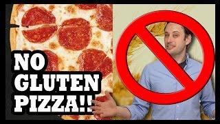 Pizza Hut Goes Gluten Free! - Food Feeder