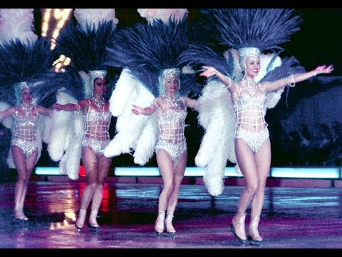 A man and his music - Holiday on Ice
