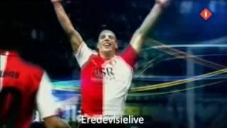 Eredivisie Intro Seizoen 2010-2011 Studio Sport