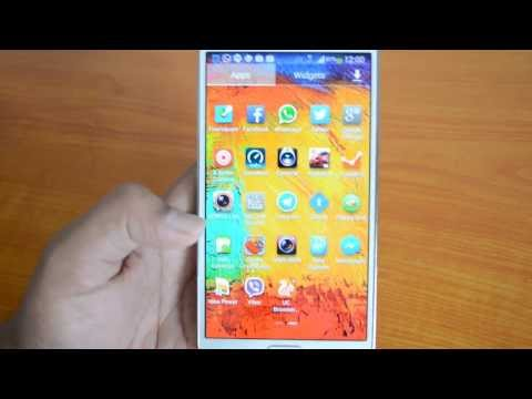 UC Browser HD 3.0 For Android