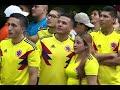 Así vivieron en Medellín el triunfo de la Selección Colombia ante Argentina