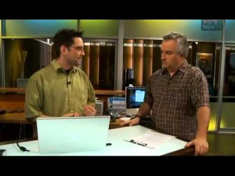 The Lab with Leo Laporte  Episode 192  July 21, 2008
