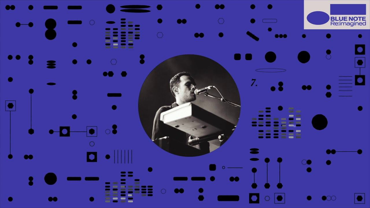 JORDAN RAKEI  x Wind Parade x Blue Notes Records