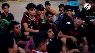 اعلان الحلقة القادمة لاول مرة اعترافات المدربين ولاعبي كرة القدم بخصوص الشذوذ الجنسي في العراق