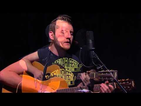 Samuel Astley - No One Will Love You (LIVE on Staffs TV)