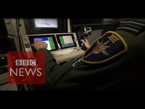 "What is it like to pilot a military ""drone""? BBC News"