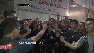 Wali Kota Bandung, Ridwan Kamil Memberikan Apresiasi Kepada Tim Prabu Polrestabes Bandung