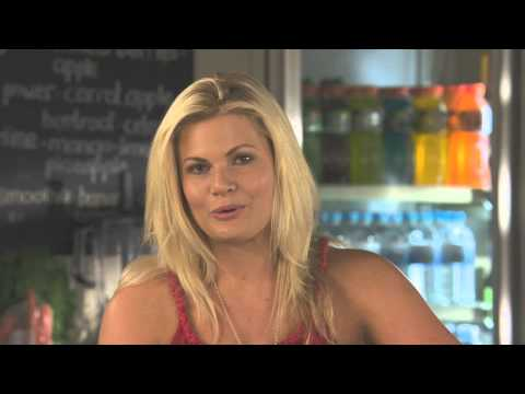 Bonnie Sveen asks Australians to Be Brave and Shave!