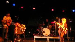 Wallis Bird - Who's listening now- live at Kaserne, Basel