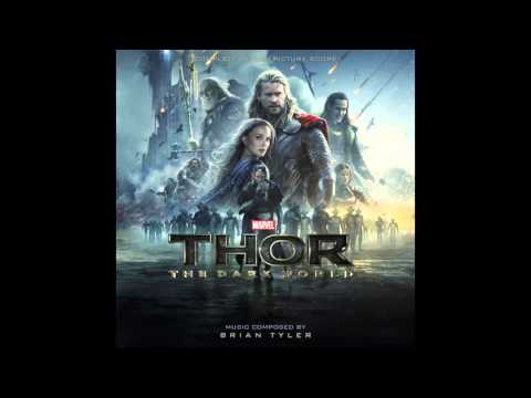 Into Eternity (Alternate) - Thor: The Dark World