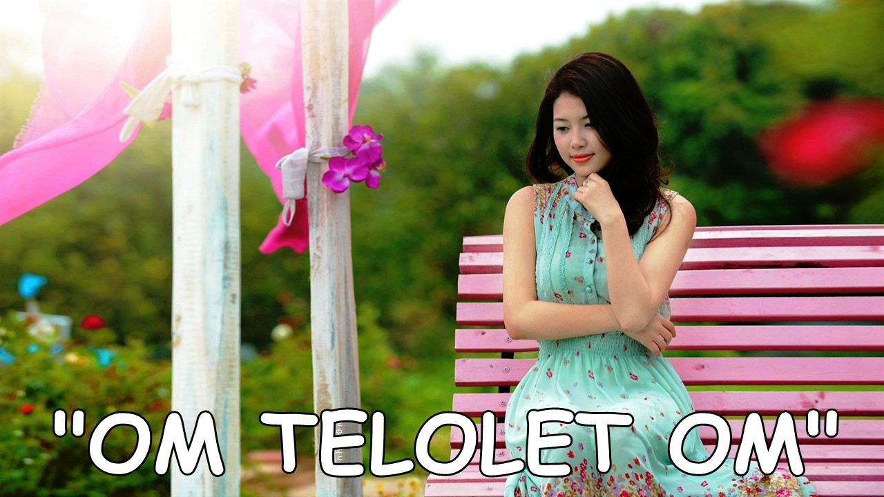 "Dj Remix terbaru 2017 ""OM Telolet OM"" - YouTube"