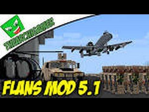 Kevin&Vini Survival-Z Flan's Mod Gunpack — мод на оружие в ...