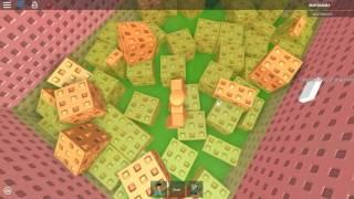 Que es esto??? Roblox Random Minigames (RRM) #1