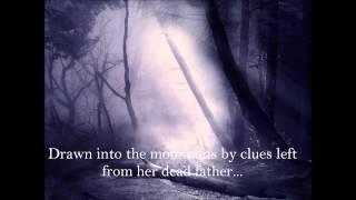 Forgotten Origins Trilogy Book Trailer