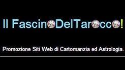 Promozione Siti Web di Cartomanzia ed Astrologia.