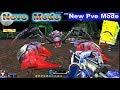 Blood Strike :  Novo Modo PVE - Novo M4A1 Vip : Ghost Rider : BS Chinese