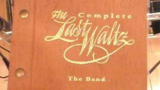 THE BAND / King Harvest (Has Surely Come) - (THE LAST WALTZ)