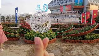 Cùng xem Tết Ninh Thuận có gì nào..........