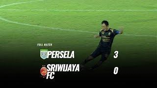 Download Video [Pekan 29] Cuplikan Pertandingan Persela Lamongan vs Sriwijaya FC, 2 November 2018 MP3 3GP MP4