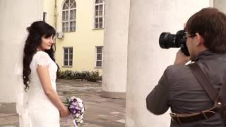 Слава+Катя=ЛЮБОВЬ(Свадебный клип 30авг.2014г)