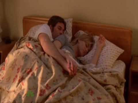 Chuck Season 2* Episode 21 - Chuck Versus the Colonel (Bed Scene)