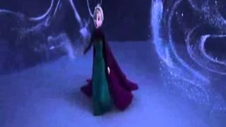 Let It Go - Disney's Frozen - Orchestral Instrumental