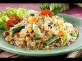 Resep Nasi Goreng Kornet Yang Pasti Tidak Akan Bikin Bosan