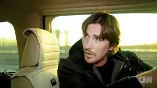 金陵十三釵主角貝爾(Christian Bale)驅車8小時探望陳光誠被粗暴對待