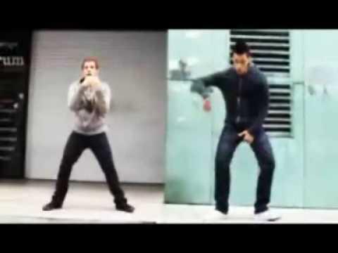 the best of tecktonik music dance