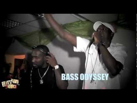 -Bass Odyssey- Dub-Plate Juggling Classic - Big Jamaican ...