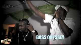 -Bass Odyssey- Dub-Plate Juggling Classic - Big Jamaican Friday Le Bouquet 27/04/12