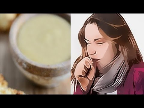 use this Natural Remedy and you'll Never Suffer From Cough Or Bronchitis Again