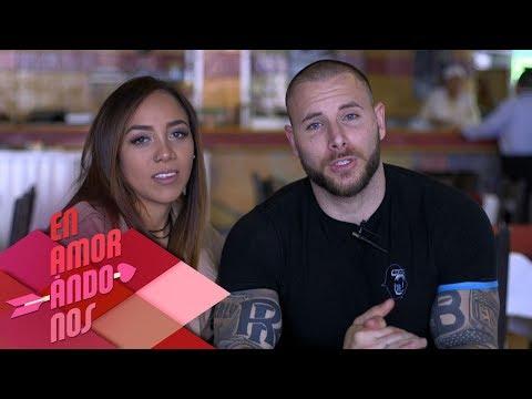 Pamela y Esteban... ¿Lograron arreglar sus diferencias?   Enamorándonos