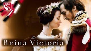 La reina victoria pelicula completa en español