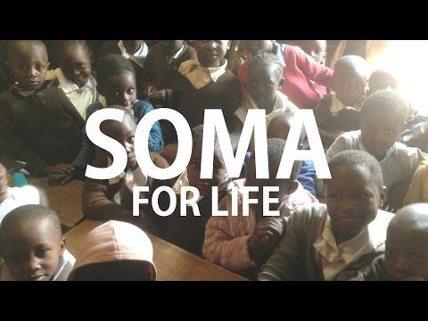 KARUNA SCHOOL | Education in Mathare Slum | Soma For Life