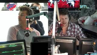 Coen en Sander Show Coen 10 Jaar op 3FM
