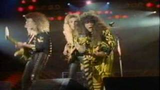 Watch Stryper Free video