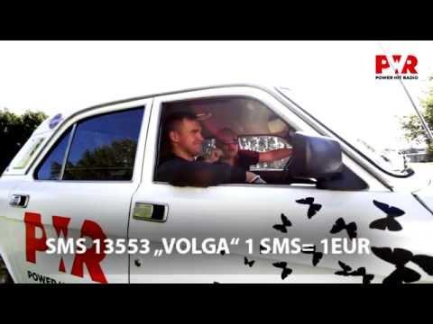 Power Hit Radio Volga kampaania 2014 Ott Lepland ja Andres Puusepp