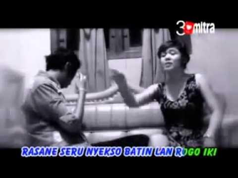 Suliyana vs paijo KEROSO LORO Banyuwangi songs