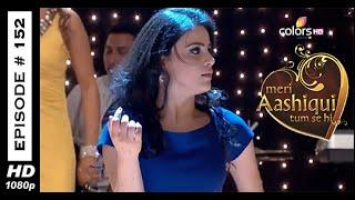 Meri Aashiqui Tum Se Hi - मेरी आशिकी तुम से ही - 21st January 2015 - Full Episode (HD)