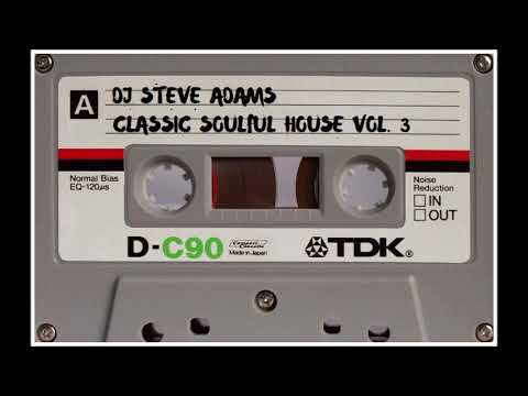 Classic Soulful House Vol. 3