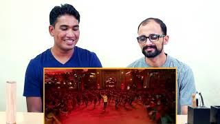 Bigil - Verithanam Video Reaction | Thalapathy Vijay | A.R Rahman | Atlee.mp3