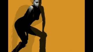 JAZZIE B - Feeling Free [Live Rap]. (1989)