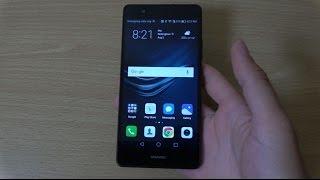 Huawei P9 Lite - Review (4K)