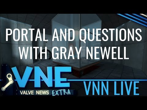 Grey Newell Q&A w/VNN