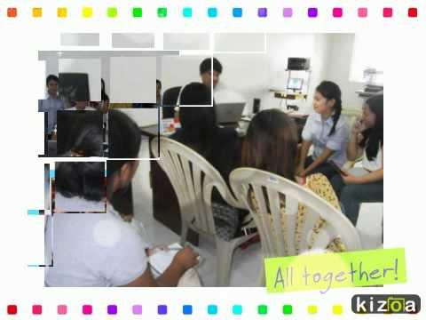 Kizoa - Video Maker: group 4